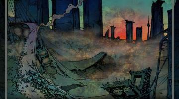 Скриншот Condemned World Saga