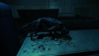 Скриншот Cryostasis: Sleep of Reason