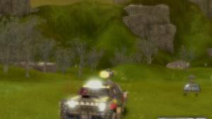 миниатюра скриншота Ex Machina Arcade