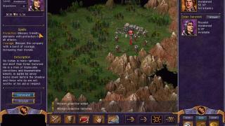 Скриншот Kohan: Immortal Sovereigns