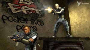 миниатюра скриншота Shadowrun
