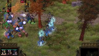 Скриншот SpellForce 2: Shadow Wars