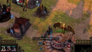миниатюра скриншота SpellForce 2: Faith in Destiny