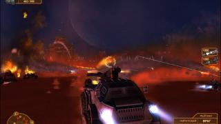 Скриншоты  игры E.L.I.T.E. Corp.