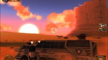 Скриншот E.L.I.T.E. Corp.