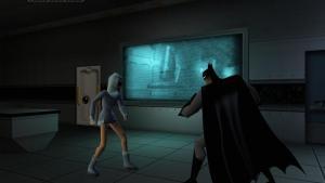миниатюра скриншота Batman: Vengeance