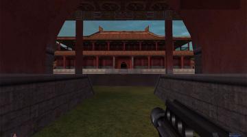 Скриншот IGI 2: Covert Strike
