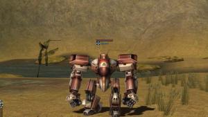 миниатюра скриншота RF Online