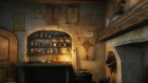 миниатюра скриншота Nostradamus: The Last Prophecy