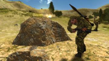 Скриншот 9th Company: Roots of Terror