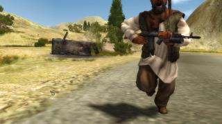 Скриншоты  игры 9th Company: Roots of Terror