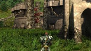 миниатюра скриншота Two Worlds