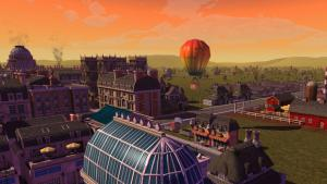 миниатюра скриншота SimCity Societies