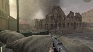 миниатюра скриншота Wehrwolf