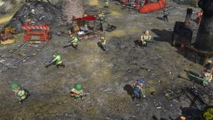 миниатюра скриншота Jagged Farm: Birth of a Hero