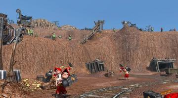 Скриншот Jagged Farm: Birth of a Hero
