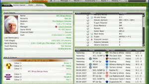 миниатюра скриншота Football Manager Live