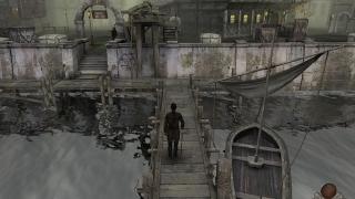 Скриншот Dead Reefs