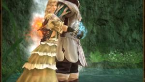 миниатюра скриншота Sword of the New World: Granado Espada