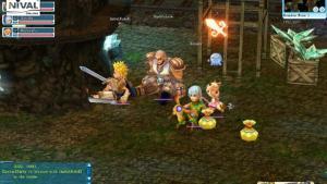 миниатюра скриншота Pirate King Online