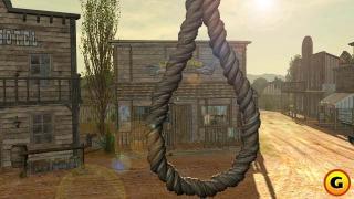 Скриншот Desperados: Wanted Dead or Alive