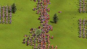 миниатюра скриншота Legion