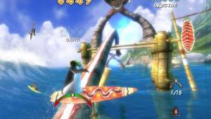 миниатюра скриншота Surf's Up!