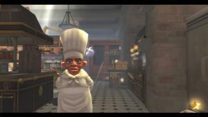 миниатюра скриншота Ratatouille