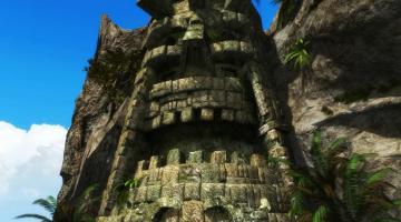 Скриншот Destination: Treasure Island