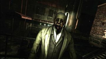 Скриншот Condemned 2: Bloodshot
