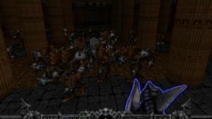 миниатюра скриншота Hexen: Beyond Heretic