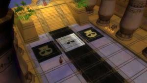 миниатюра скриншота Ankh: Heart of Osiris