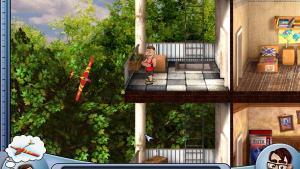 миниатюра скриншота How to get a student: Beta House