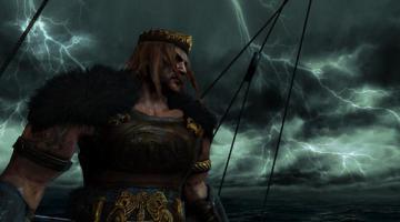 Скриншот Beowulf