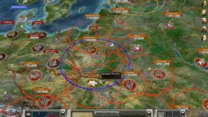 миниатюра скриншота Aggression: Reign over Europe