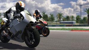 миниатюра скриншота MotoGP 07
