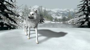 миниатюра скриншота Nancy Drew: The White Wolf of Icicle Creek