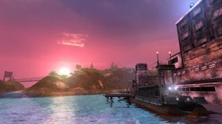 Скриншоты  игры Black Ocean