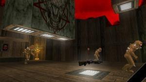 миниатюра скриншота Doom