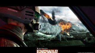 Скриншот Tom Clancy's EndWar