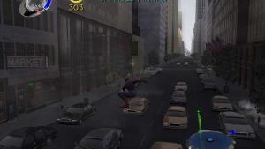 миниатюра скриншота Spider-Man 3: The Game