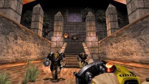 миниатюра скриншота Duke Nukem 3D