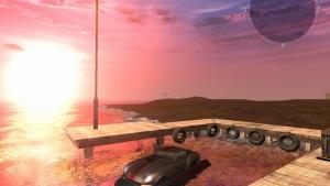 миниатюра скриншота Black Ocean