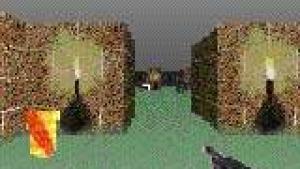 миниатюра скриншота Serious Sam: The First Encounter