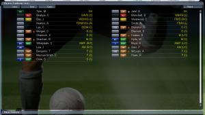 миниатюра скриншота Championship Manager 2008