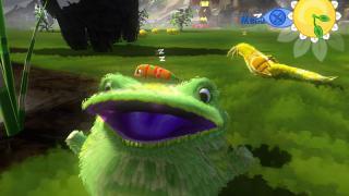 Скриншоты  игры Viva Pinata