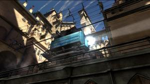 миниатюра скриншота The Crossing