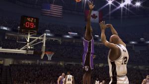 миниатюра скриншота NBA Live 08
