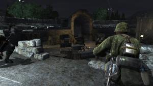 миниатюра скриншота Medal of Honor Airborne
