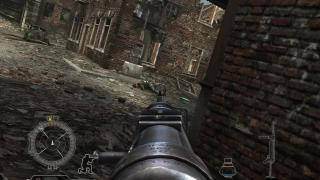 Скриншот Medal of Honor Airborne